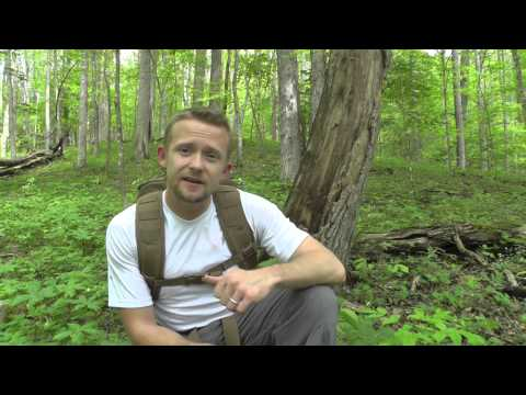 Backpacking : Hiking Tips Part 1 : The Outdoor Gear Review