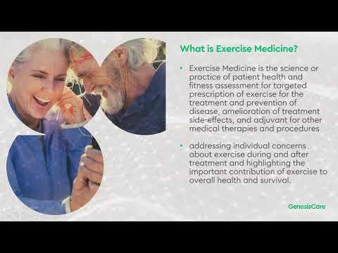Bristol Exercise Medicine Webinar
