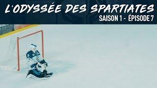 L'Odyssée des Spartiates - Episode 7 (Saison 1)