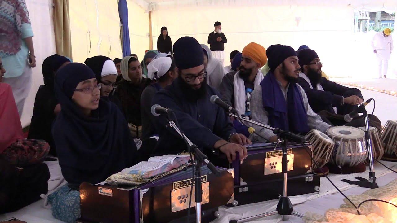 Download Bhai Mandeep Singh Camp Rahaao 2014