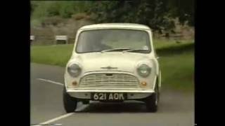 Gambar cover BBC TV - 'The Car's the Star' - The Mini - 1997 (Old Top Gear)