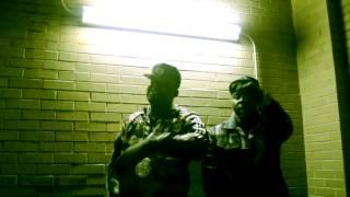 Tripp Sticc - ALL I KNOW IS SHOOT