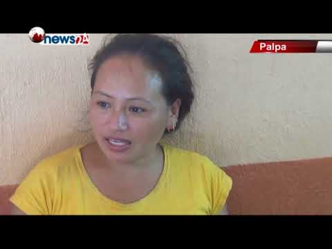 जनताको श्रम र पसिनाबाट पाल्पाको गोठादीको मुहार नै फेरियो -NEWS 24