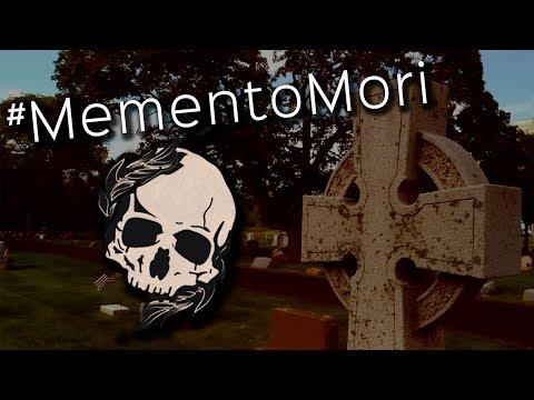 #MementoMori: A Meditation on Death with Sr. Theresa Aletheia Noble, FSP