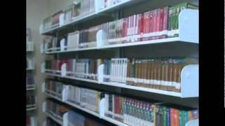 Sistema Bibliotecario de la Universidad Autónoma de Nayarit