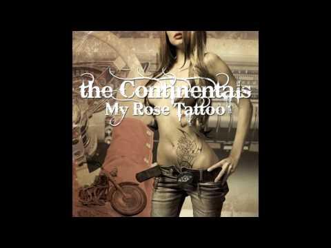 The Continentals - Personal Jesus (Depeche Mode Cover)