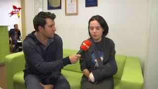 Маргарита Грачева, которой муж отрубил руки: я боюсь, что он выйдет и меня найдет