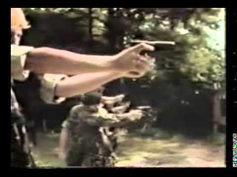 American Mercenaries   The True Story of Mitch WerBell