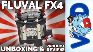 What Would We Change About the Fluval FX4? | Unboxing & Product Review | BigAlsPets.com