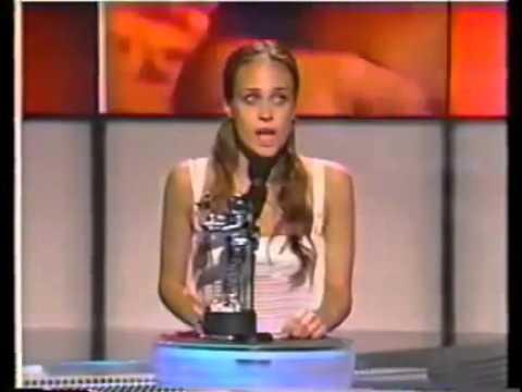 Fiona Apple Speech - World Is Bullshit