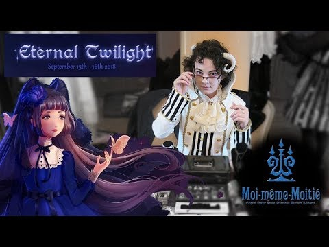 Eternal Twilight In HELSINKI [HelloCon ft Mana-sama]