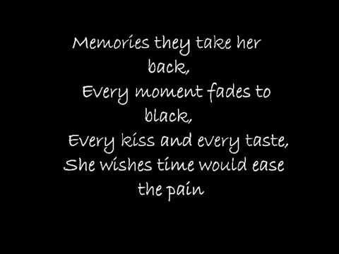 Mayday Parade- The Silence (Lyrics)