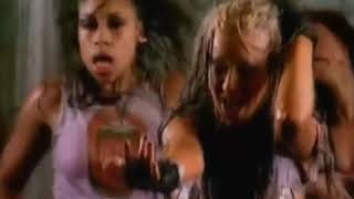 Christina Aguilera - Get Mine, Get Yours (VIDEO)