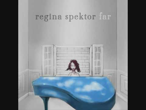 Клип Regina Spektor - Human of the Year