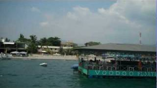 Baloy Beach, Barrio Baretto, Olongapo City, Subic Bay, North Luzon, Philippines