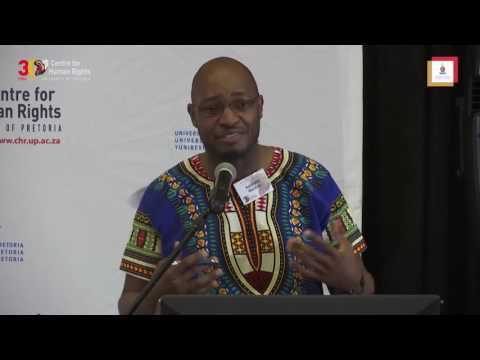 30/30 Colloquium: Session 3: Children's rights in Africa