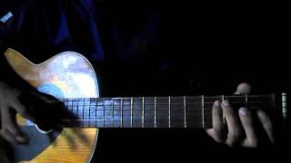 Hướng dẫn Guitar acoustic Nắng Gọi Tình Yêu- Cẩm Vân Phạm Ft TMT( Part3)