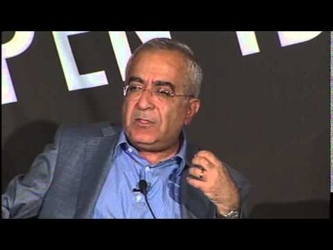 In Conversation with Salam Fayyad