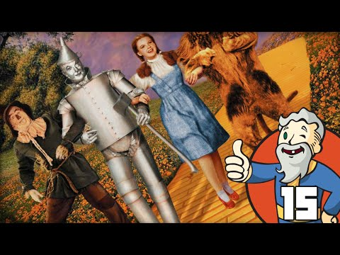 """FOLLOW THE YELLOW BRICK ROAD!!!"" Fallout 4 Part 15 - 1080p HD PC Gameplay Walkthrough"