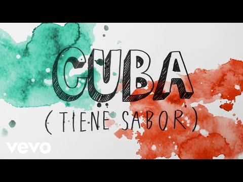 BUNT. - Cuba (Tiene Sabor) feat. Omara Portuondo [Lyric Video] ft. Omara Portuondo