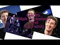 Mark Zuckerberg With His Family | Family Tree | MAX