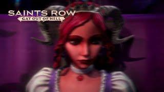 Satan und seine Tochter // SAINTS ROW: GAT OUT OF HELL