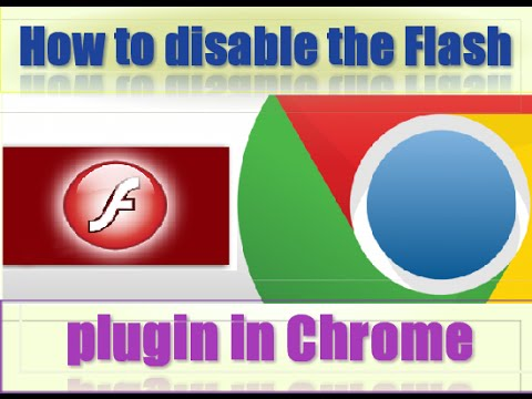 how to turn on adobe in chrome