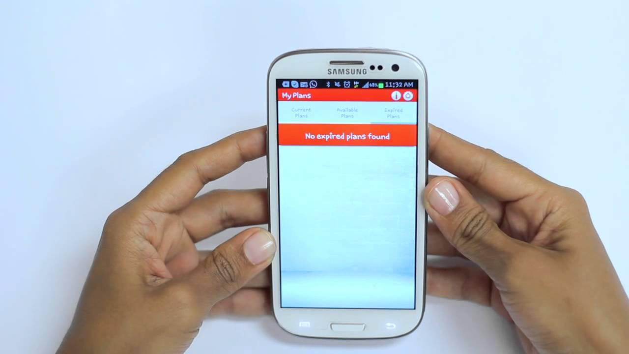 Digicel Tech Team Tips & Tricks: MyDigicel Self Care app