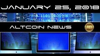 Cryptocurrency News - Robinhood Trading Desk, Japan Leads World,