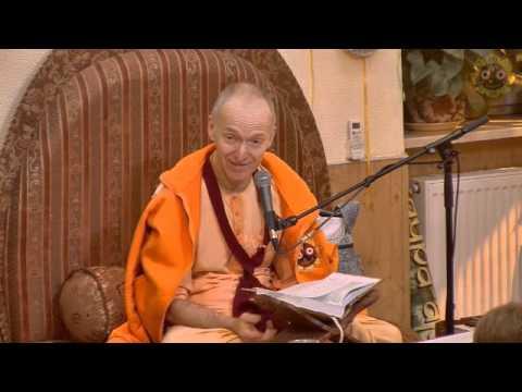 Шримад Бхагаватам 4.13.40 - Кришнананда прабху