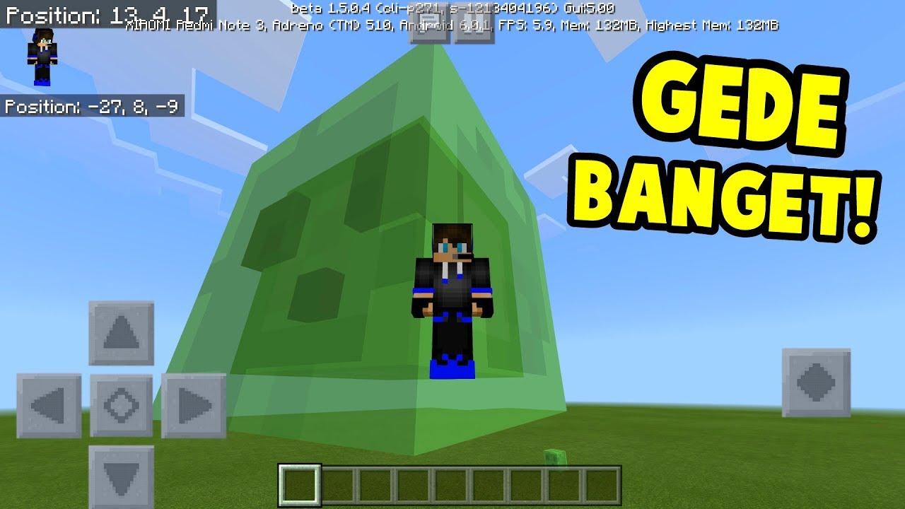 Mob Ini Sangat Berbahaya Di Minecraft Youtube