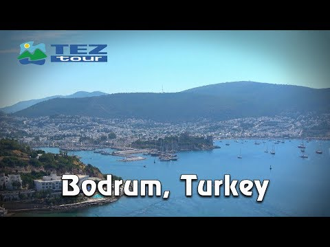 Bodrum, Turkey travel guide www.bluemaxbg.com
