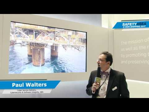 Interview with Paul Walters, ABS