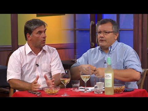 Santiago González y Roberto Balaguer