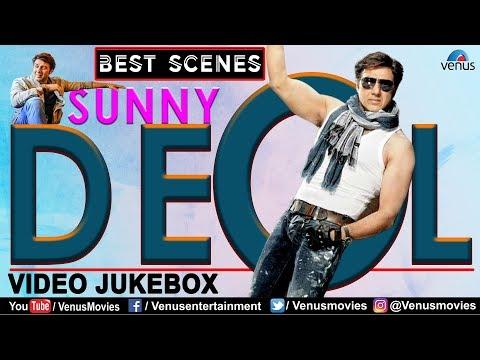 Best Scenes Sunny Deol   Hindi Movies 2019   Best Bollywood Movie Scenes