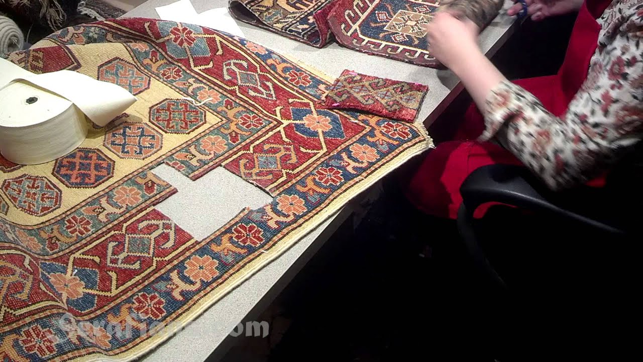 Serafian's Oriental Rugs | Affordable