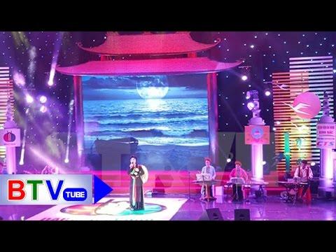 Chung kết cuộc thi giọng hát hay dân ca quan họ Bắc Ninh | BTV