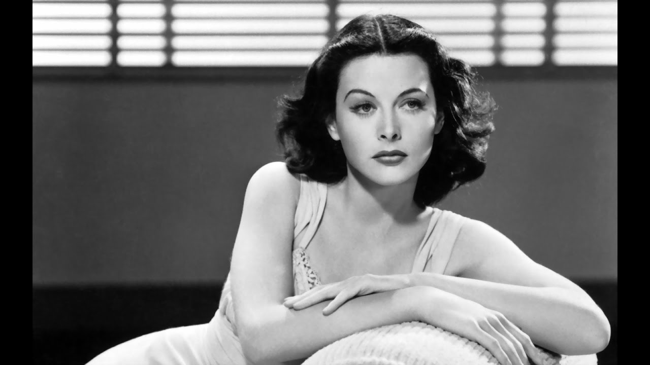 Hedy Lamarr - Top 20 Highest Rated Movies - Youtube-6992
