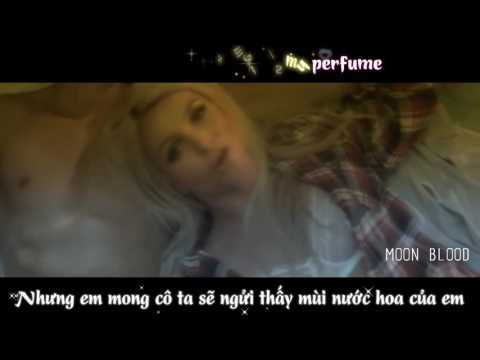 [Vietsub+Kara] Perfume (The Dreaming Mix) - Britney Spears and Justin Timberlake