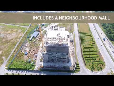 Aerial View of HSL's Upcoming New Headquarters