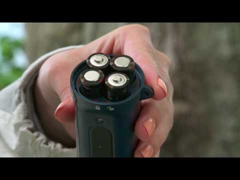 SteriPEN Travel Water Purifier From Canadian Tire