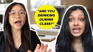 Students Reveal Online College Horror Stories