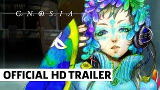 Gnosia Release Date Announcement Trailer