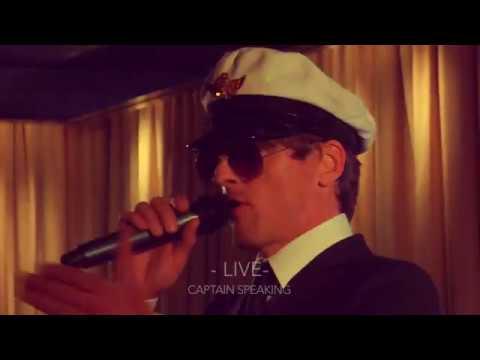 LOS CAPITANOS Live Show