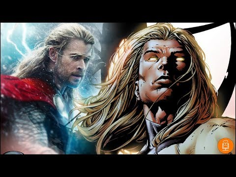 Sentry Rumored for the MCU & Why i Think it's a Bad Idea!