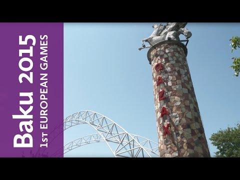 Gazakh, Journey of the Flame | Baku 2015