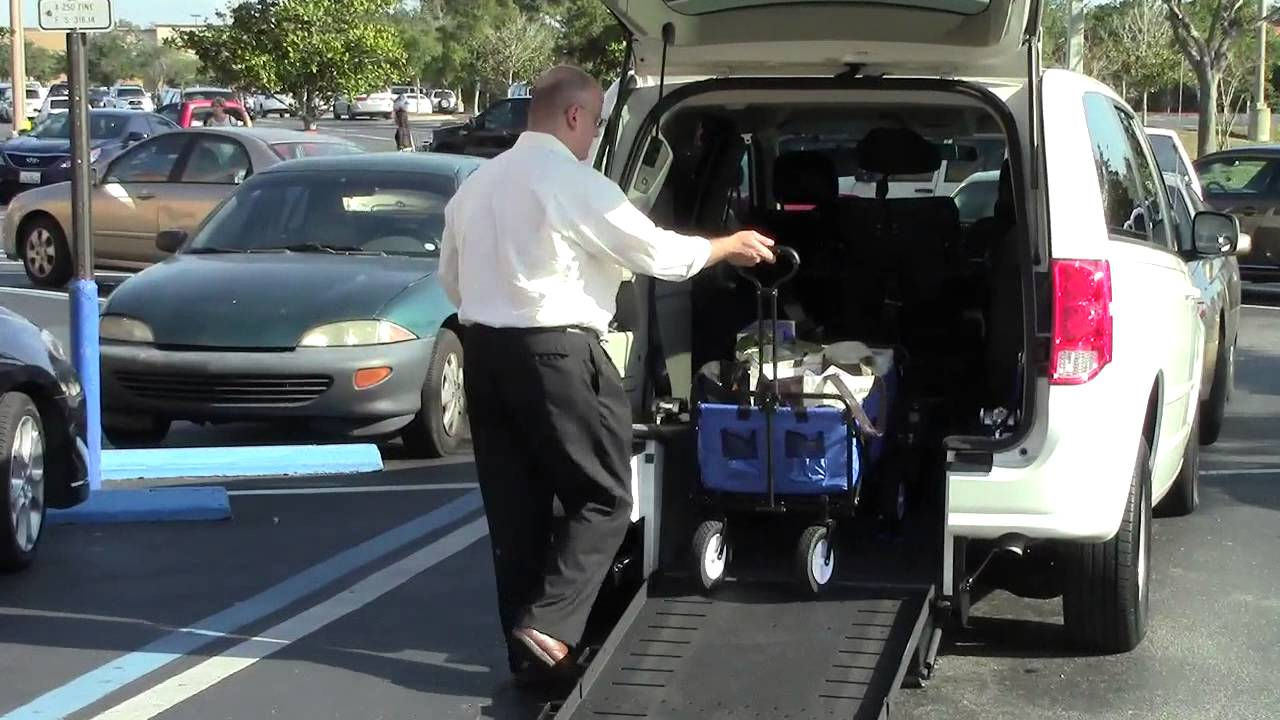 Portable Storage Cart, Collapsible Wagon, Great For Luggage, The Beach, U0026  Groceries.   YouTube