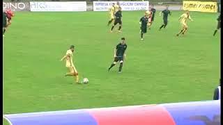 Serie D Girone D Aquila Montevarchi-Tuttocuoio 2-1