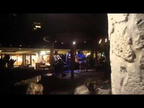 Te Pua Noa Anthony Doucet & Weldon Kekauoha band