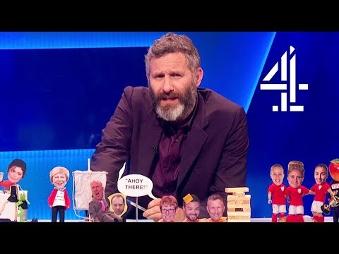 Adam Hills' Message to the Tory Party! | The Last Leg